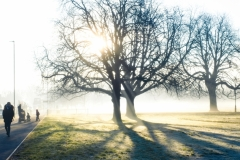 Winter-Morning-Ealing-Common