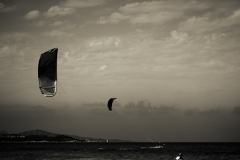 Kite and Surf