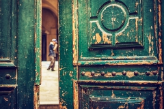 Tunis_-_Doorway